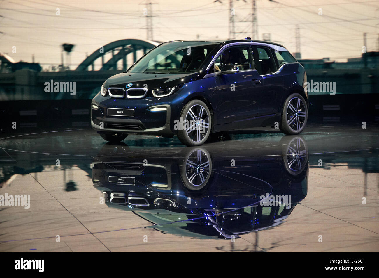 Electric Car Dealers Ireland