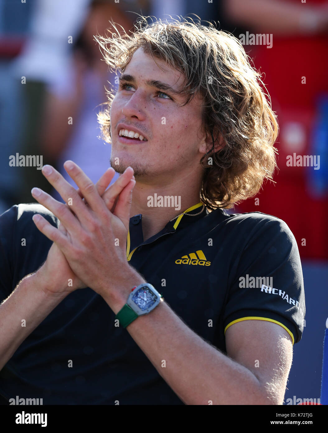 alexander singles Alexander zverev and mischa zverev upset top seeds oliver marach and mate pavic in washington, dc on thursday right after playing one another in singles peter staples/citi open.