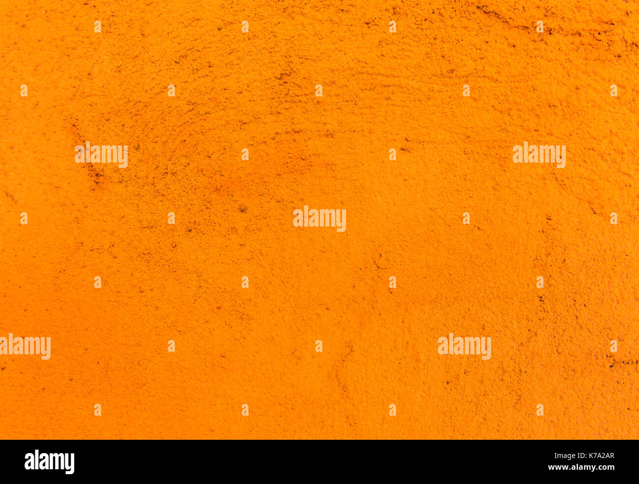 Orange Cement Wall : Smooth cement wall stock photos