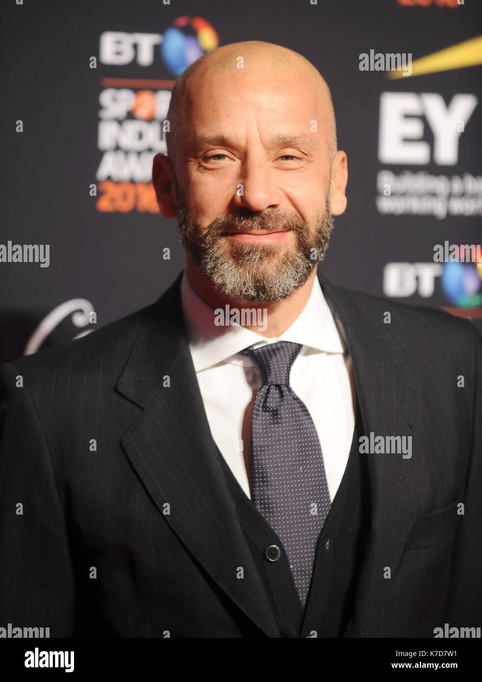 Gianluca Vialli Stock Photos Amp Gianluca Vialli Stock Images Alamy
