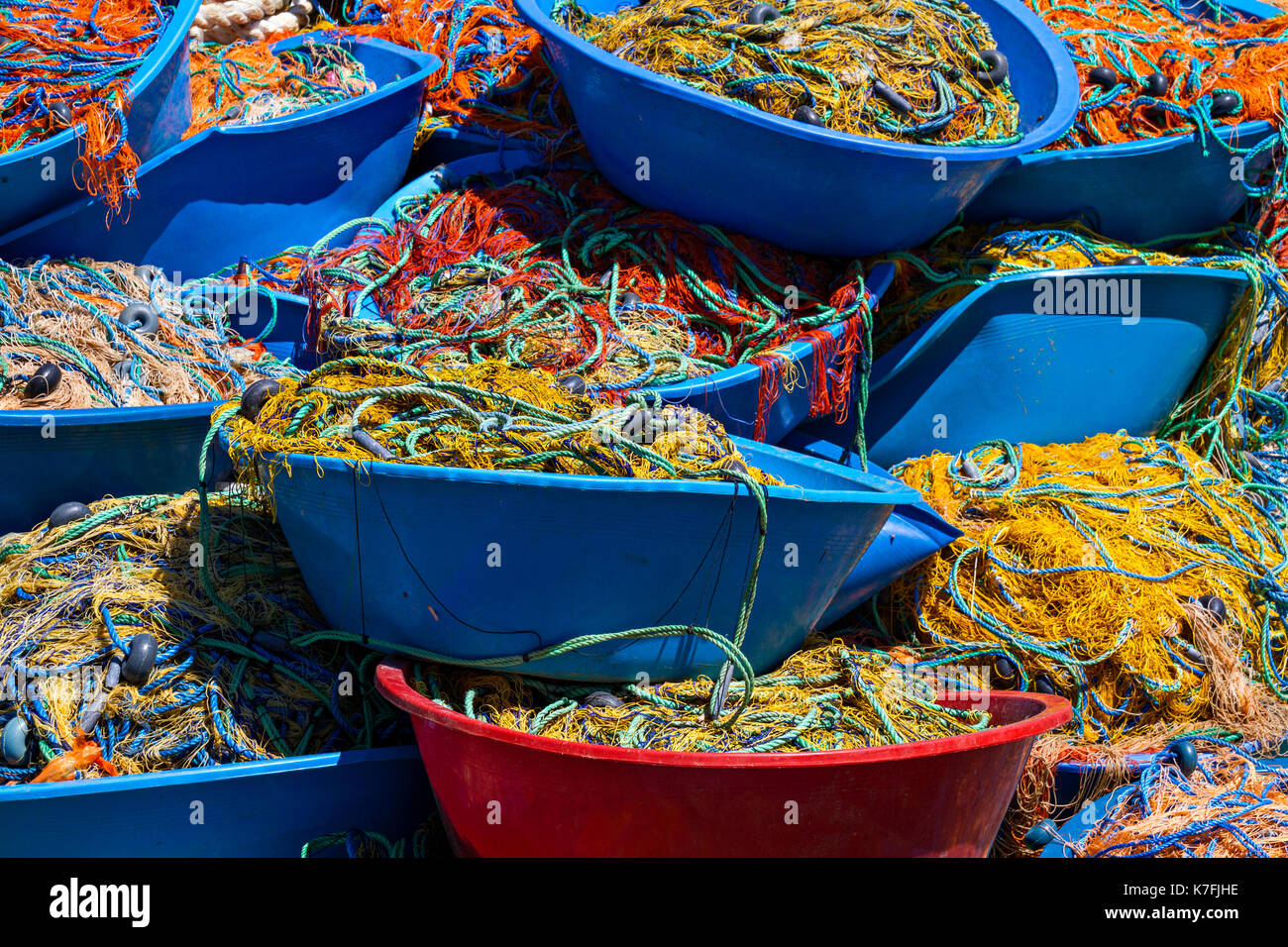 Trawler fishing net float stock photos trawler fishing for Fishing net floats