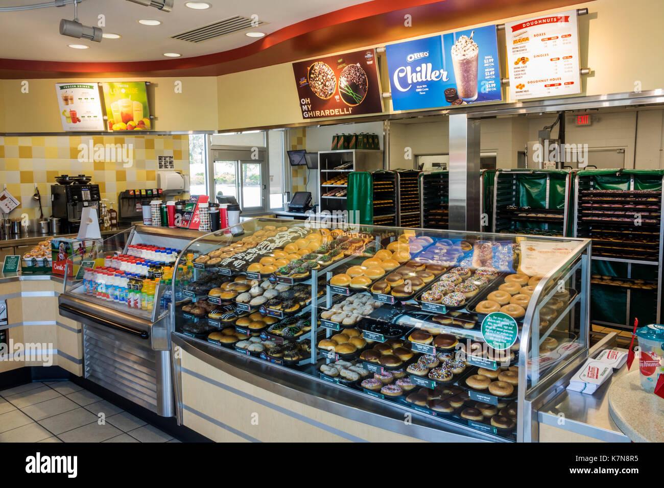 Krispy Kreme Doughnuts Myrtle Beach Sc