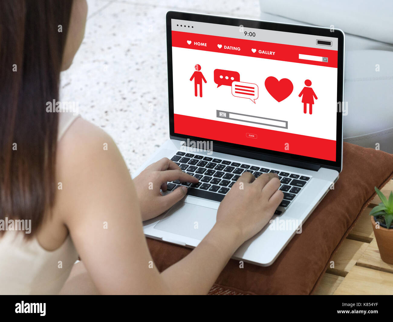 Heart dating online