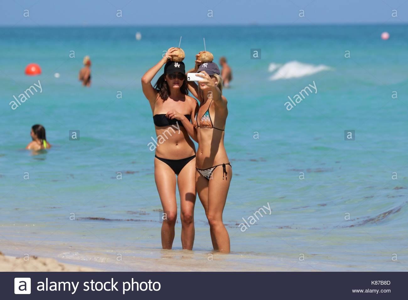 This coconuts bikini right