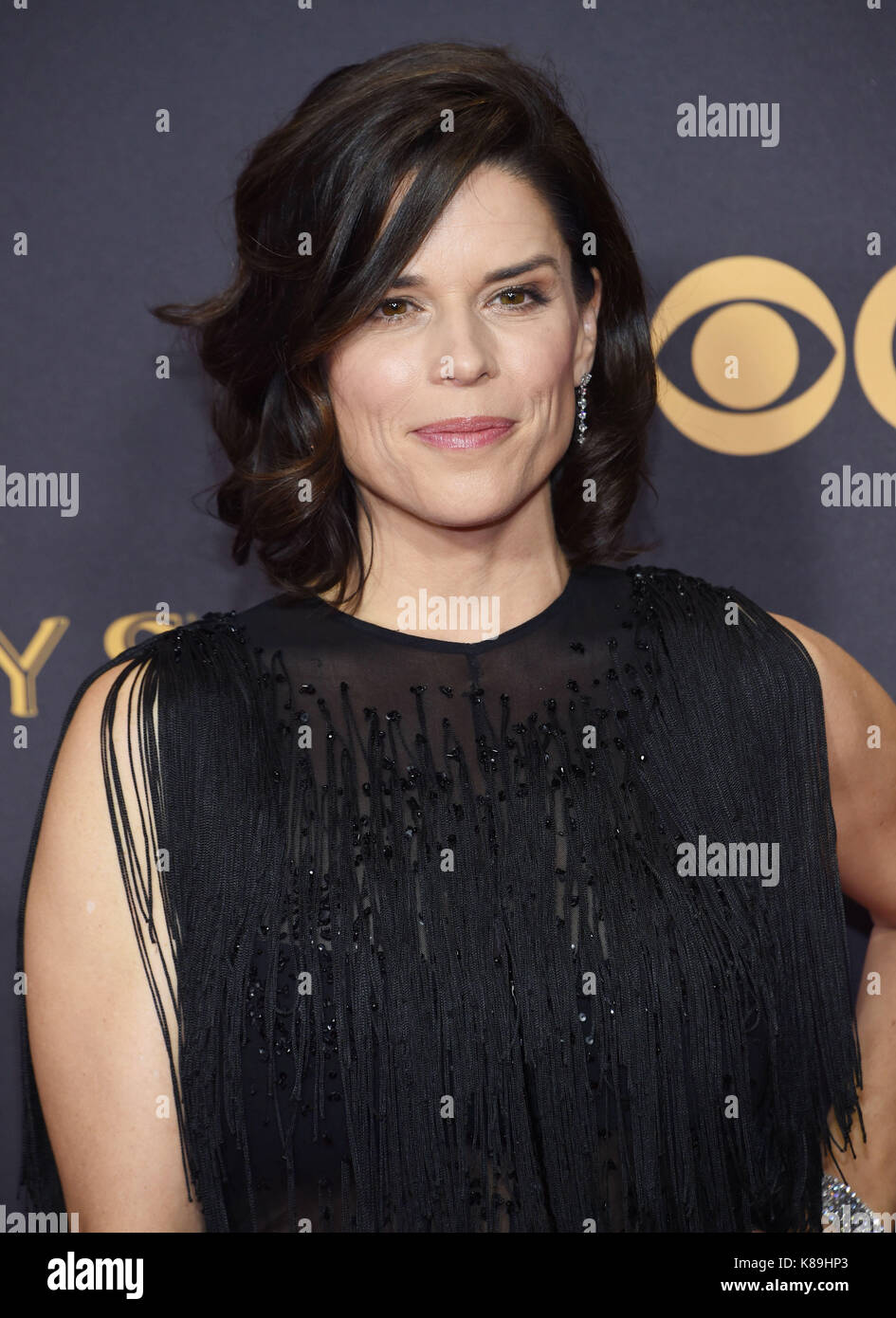 Los Angeles, USA. 17th Sep, 2017. Neve Campbell 225 ...