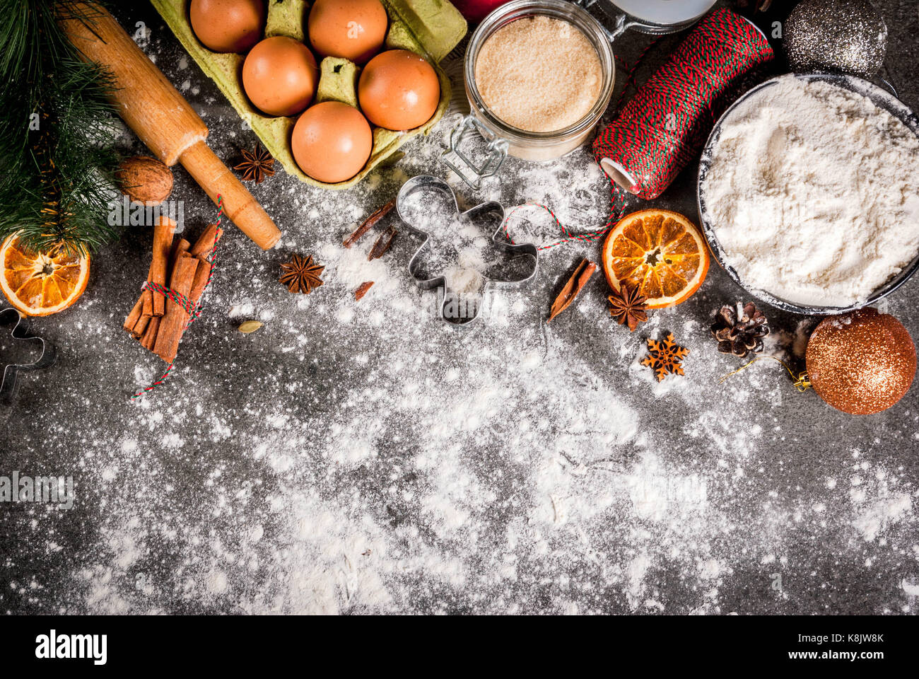 Mold sticks stock photos mold sticks stock images alamy for Baking oranges for christmas decoration