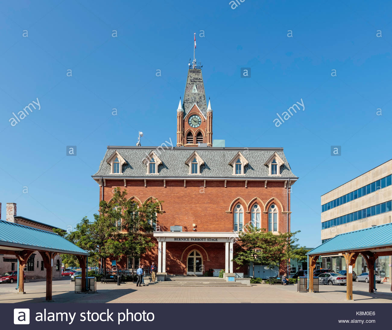 Gothic Revival Stock Photos & Gothic Revival Stock Images