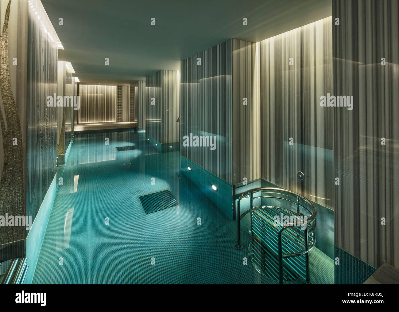 Rb Pool And Spa