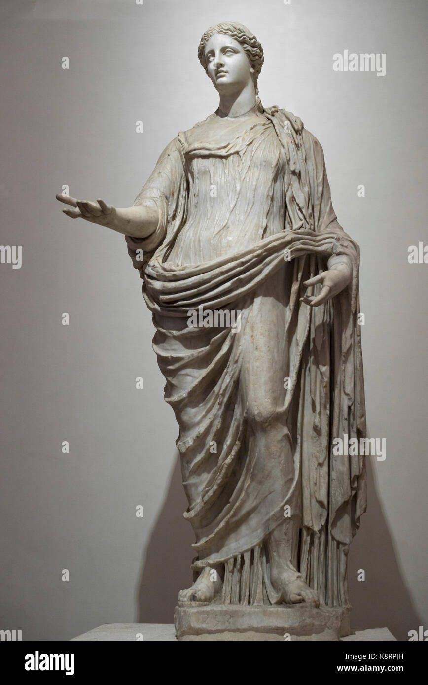 Goddess Demeter Stock Photos & Goddess Demeter Stock ...