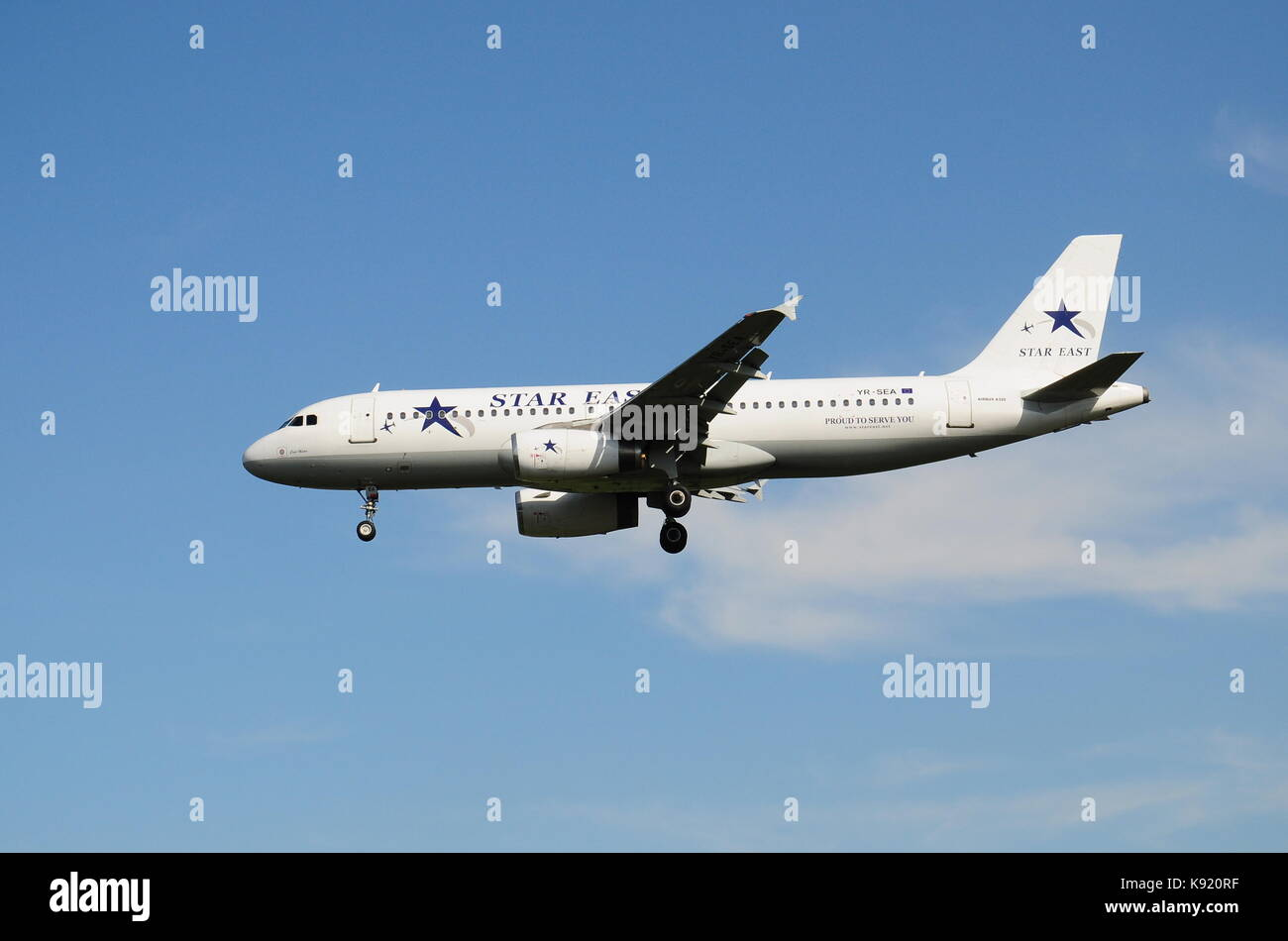 Czech Airlines Star