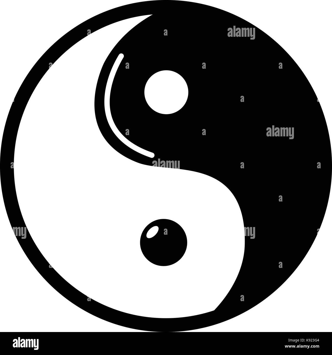 yin yang a taoist symbol essay example