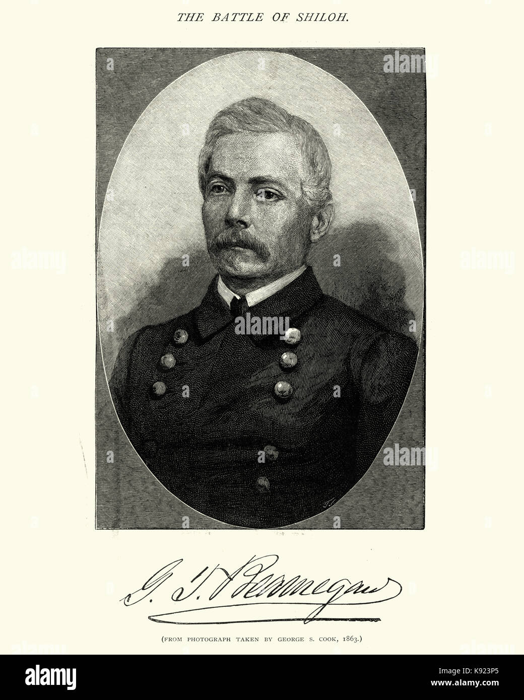 pierre gustave toutant beauregard essay Pierre gustave toutant-beauregard (may 28, 1818 – february 20, 1893) was an american military officer who was the first prominent general of the confederate states army during the american civil war.
