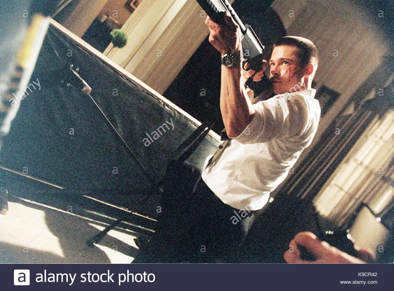 Brad pitt movie mr