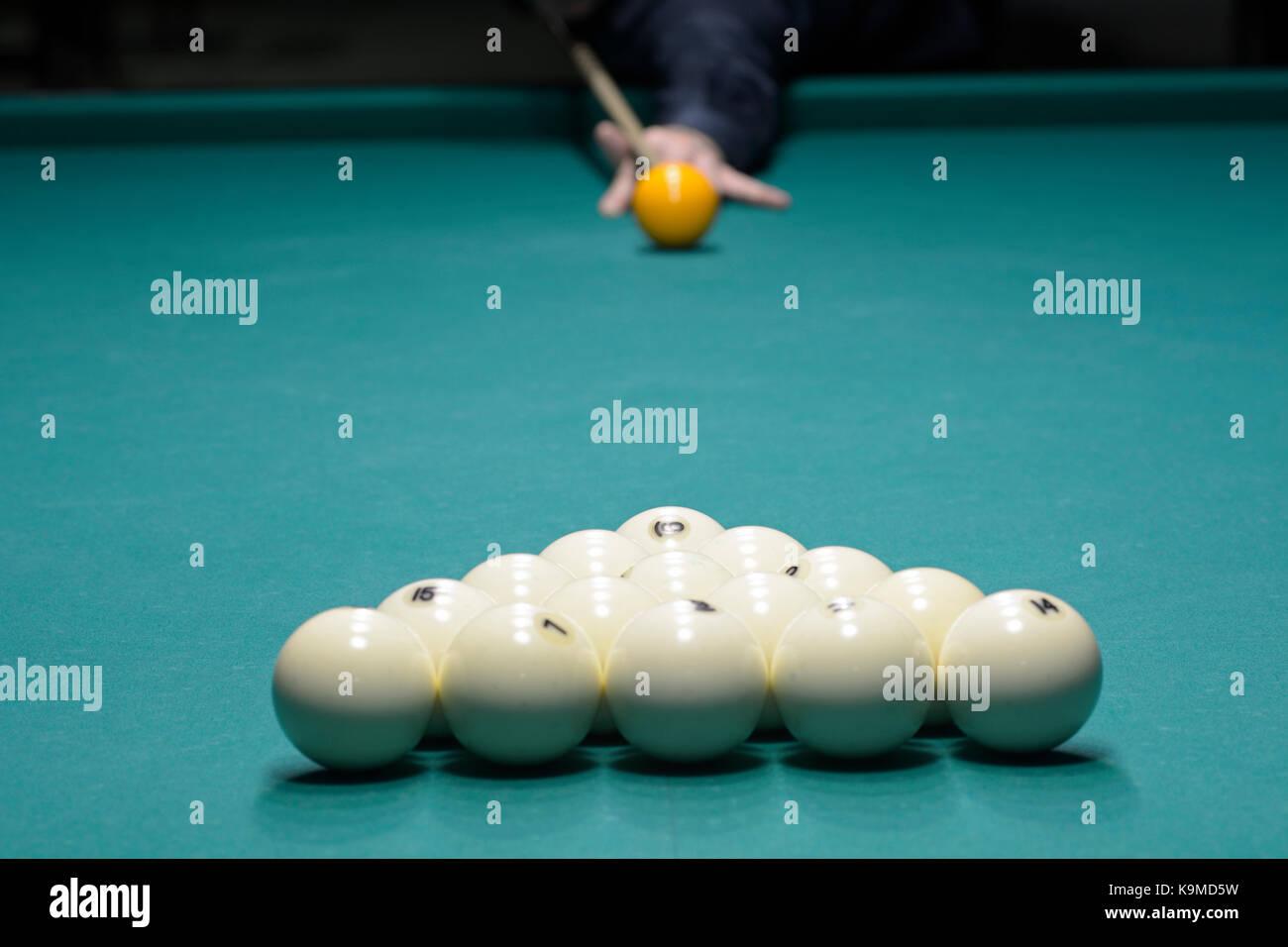 Russian Billiards Stock Photos Amp Russian Billiards Stock