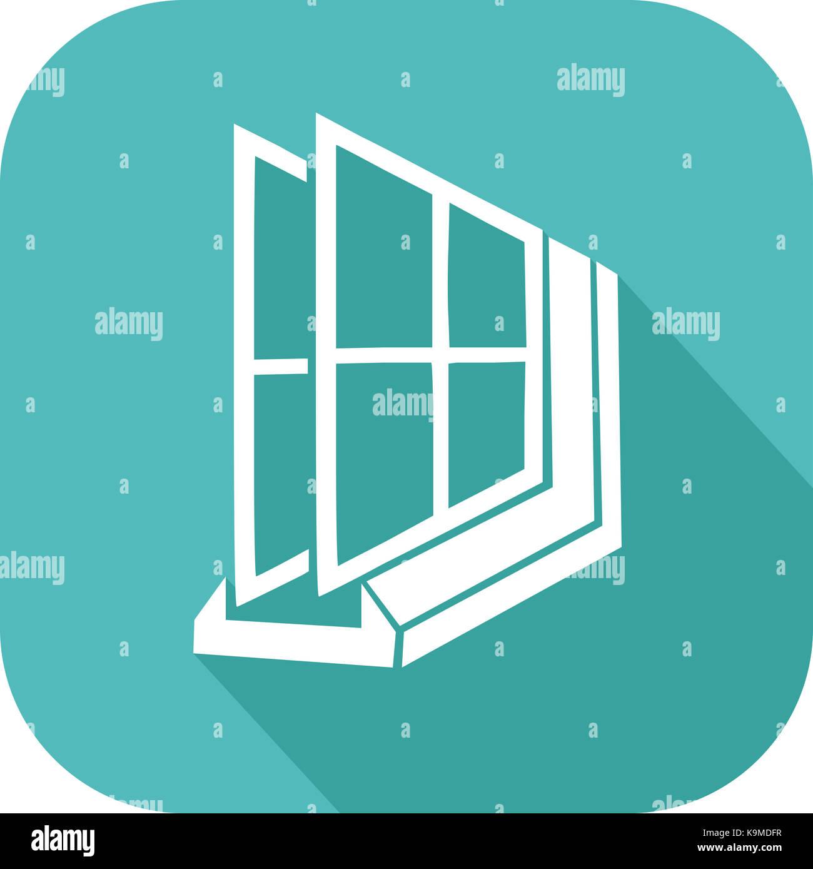 Double Glazing Window Stock Photos Amp Double Glazing Window