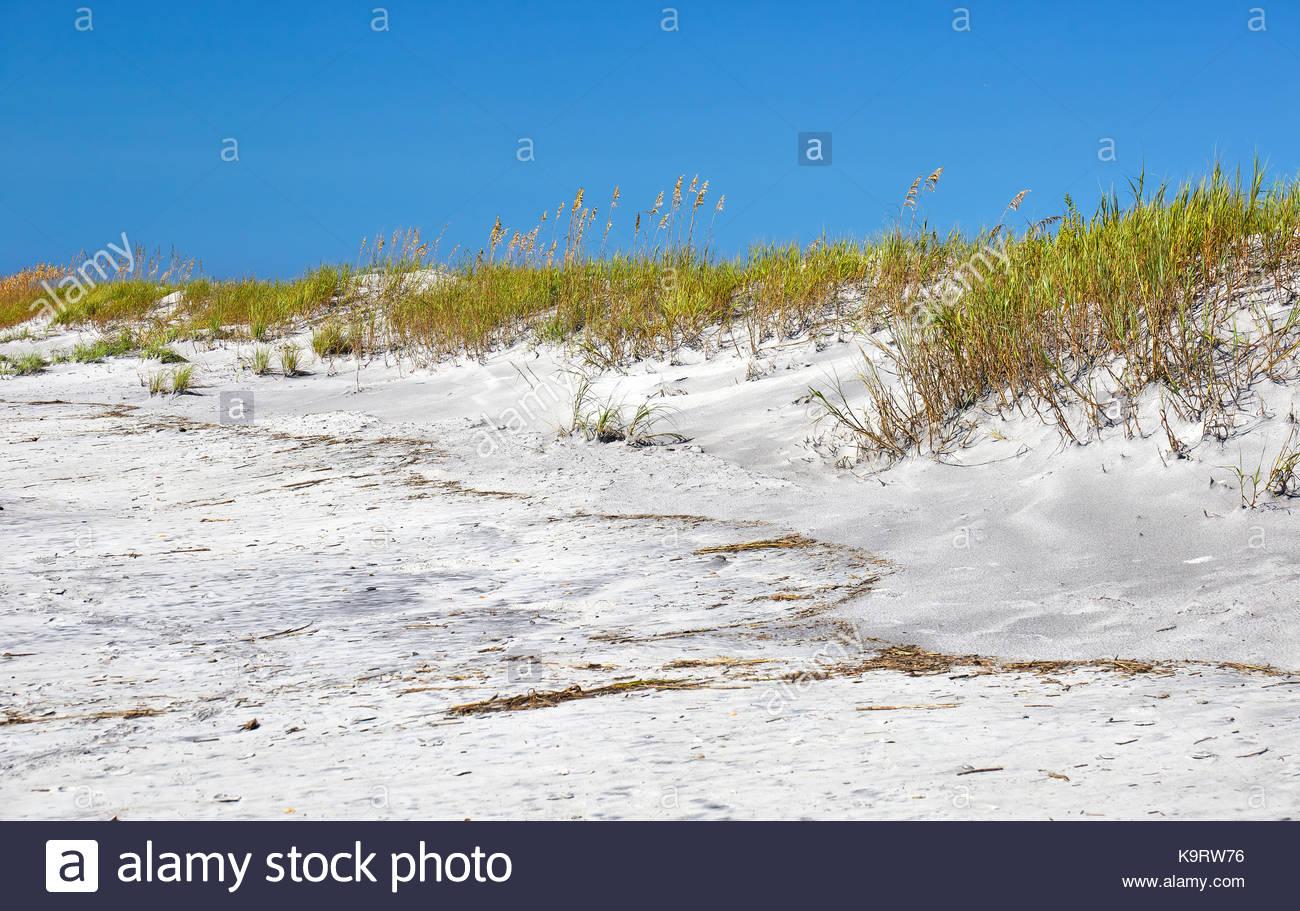 Topsail Dunes Topsail Island North Carolina
