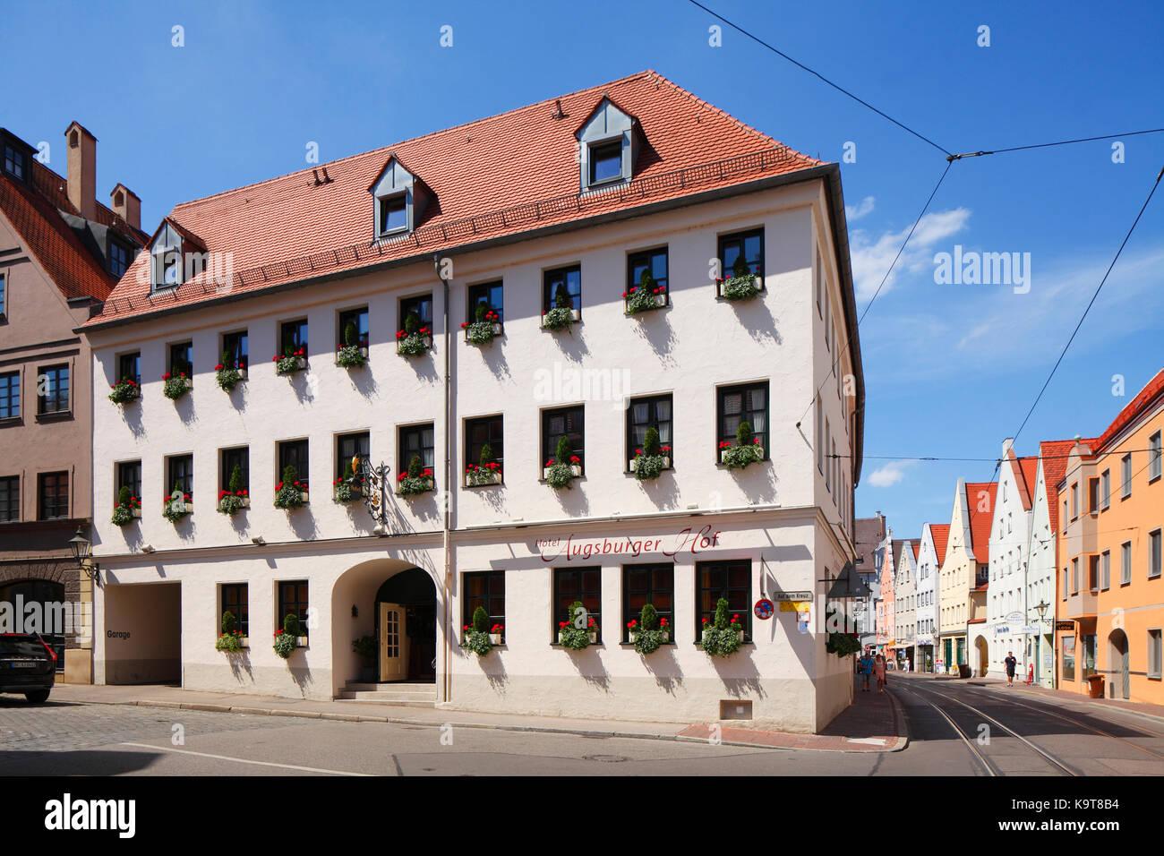 Schwaben Hotel Berlin