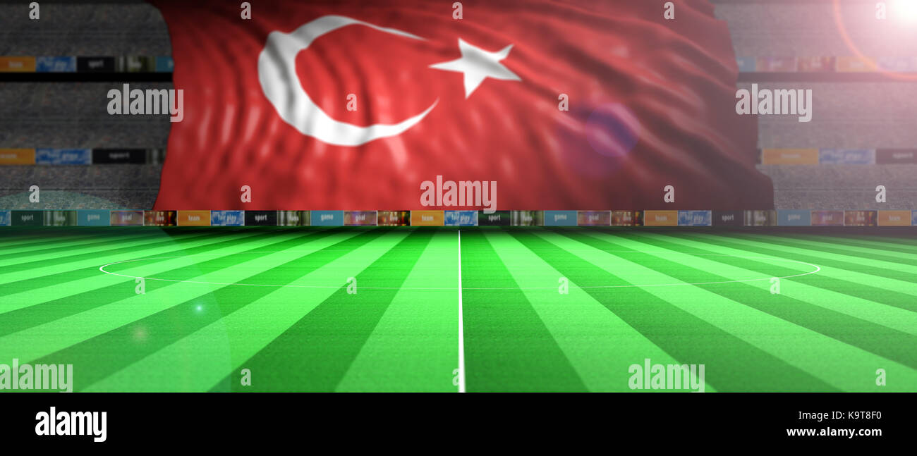 Turkey National Soccer Team Stock Photos & Turkey National ...
