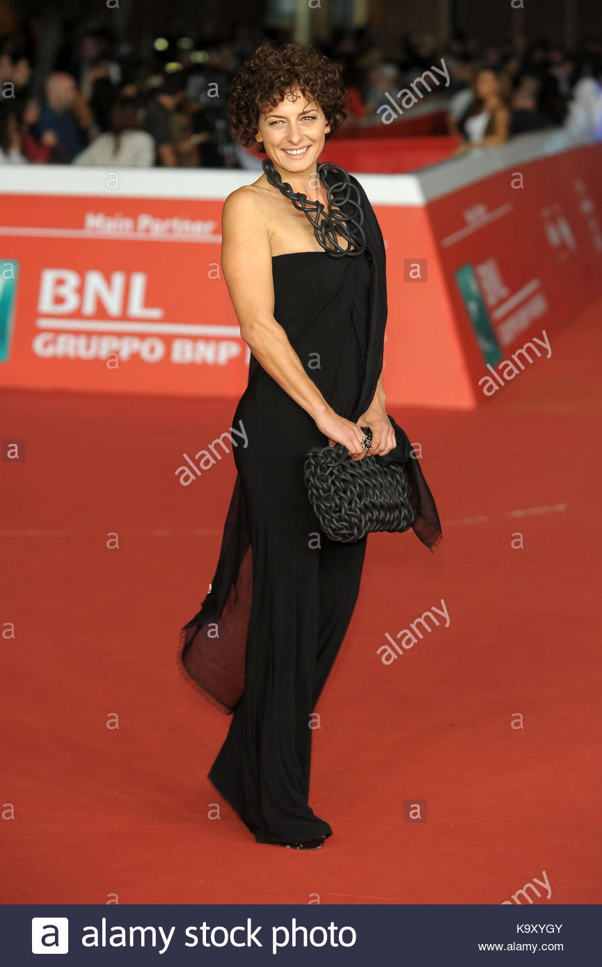 Lidia Vitale. Spandau Ballet and director George Hencken attend the photocall for the Film 'Soul Boys of the - Stock Image