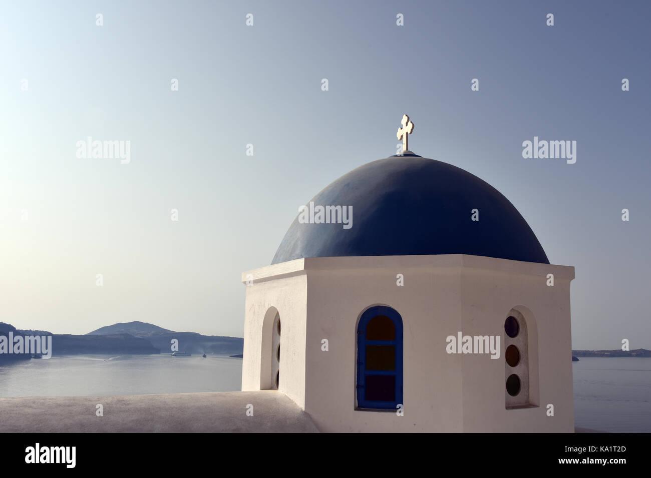 The World's Most Beautiful Island - Stock Image