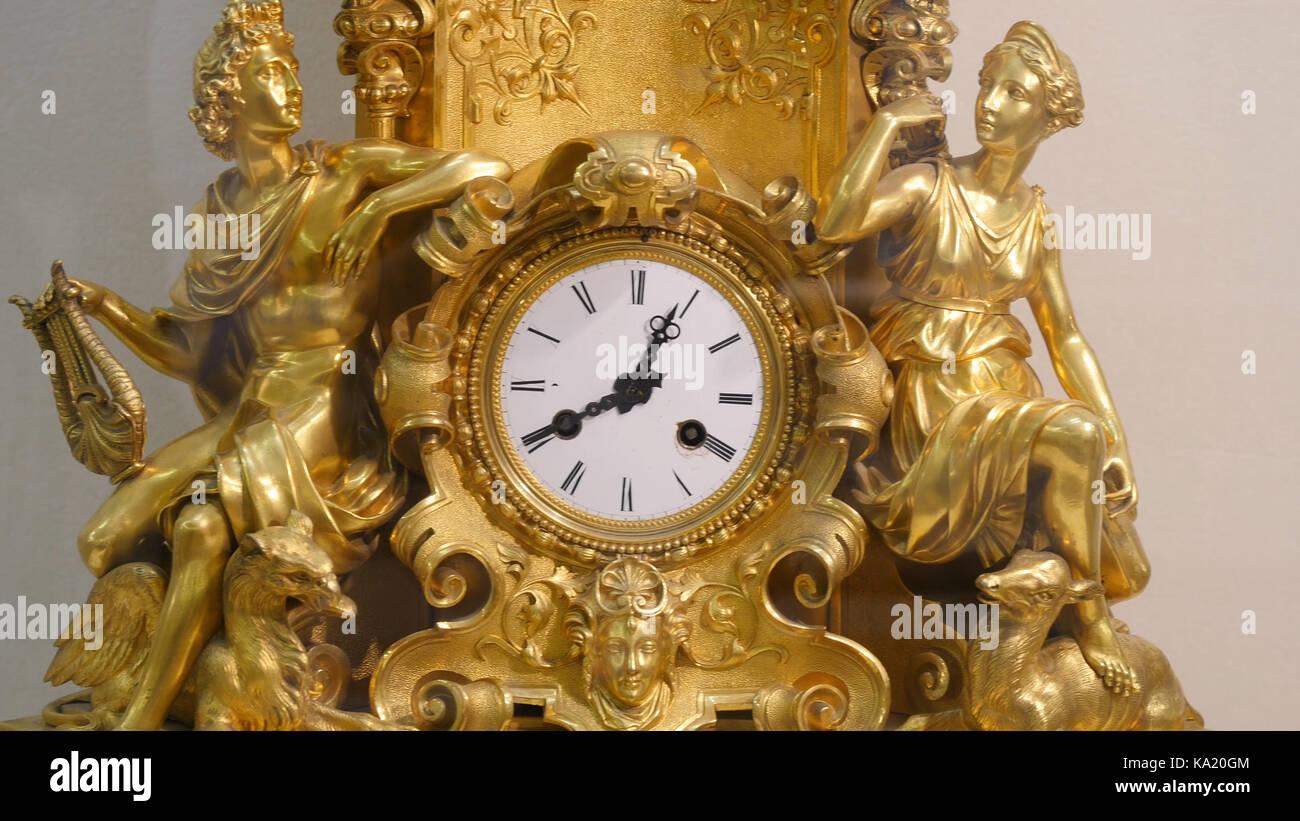 Pendulum Clock Grandfather Stock Photos Amp Pendulum Clock
