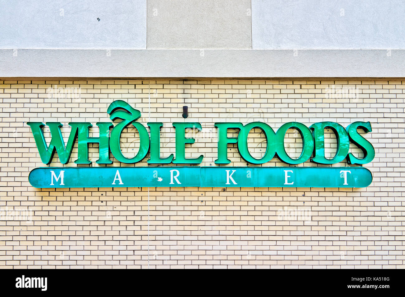 Whole Foods Silver Spring