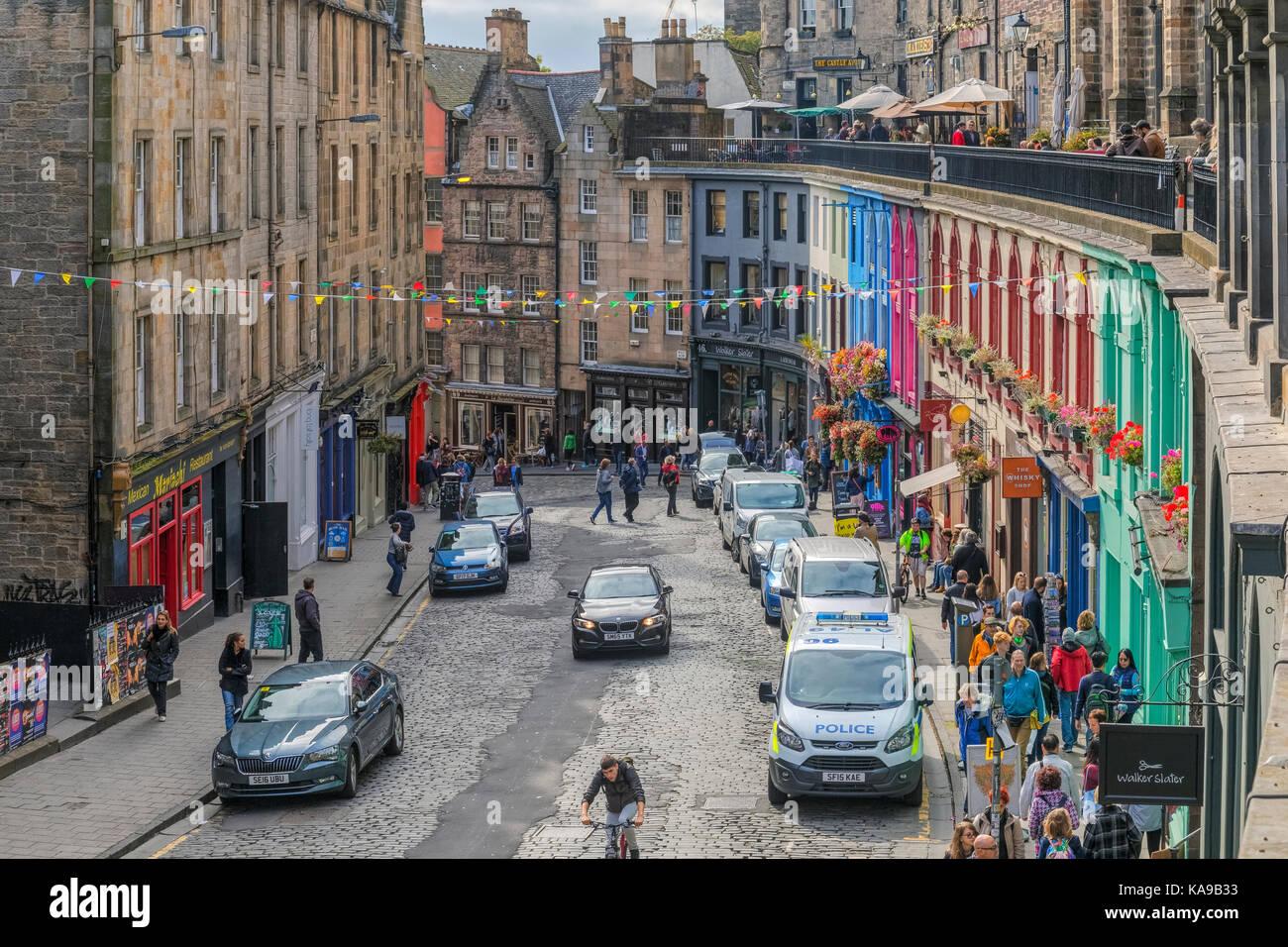 Indian Restaurant Victoria Street Edinburgh
