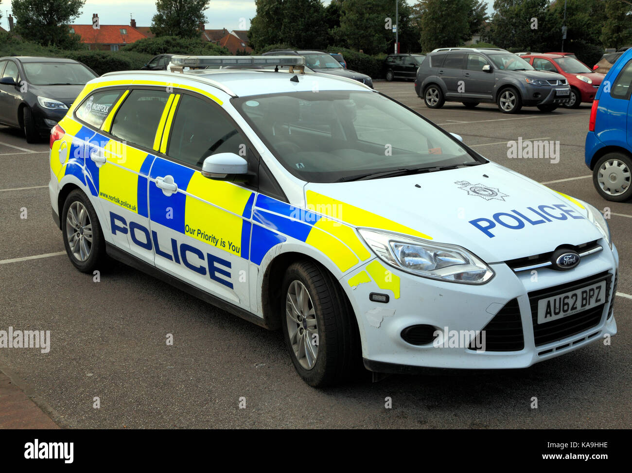 uk police cars stock photos uk police cars stock images. Black Bedroom Furniture Sets. Home Design Ideas