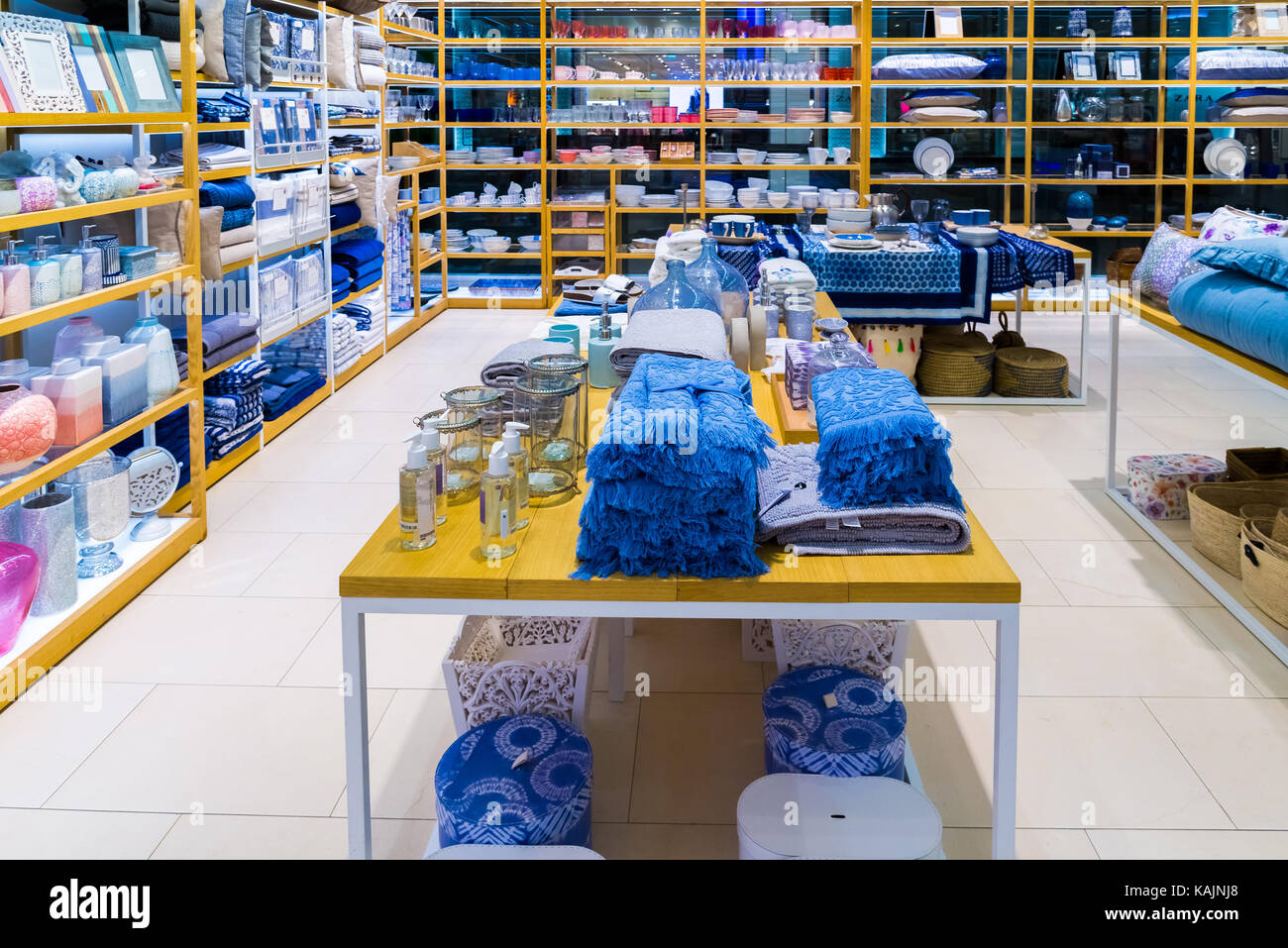 Zara Home Stock Photos Zara Home Stock Images Alamy
