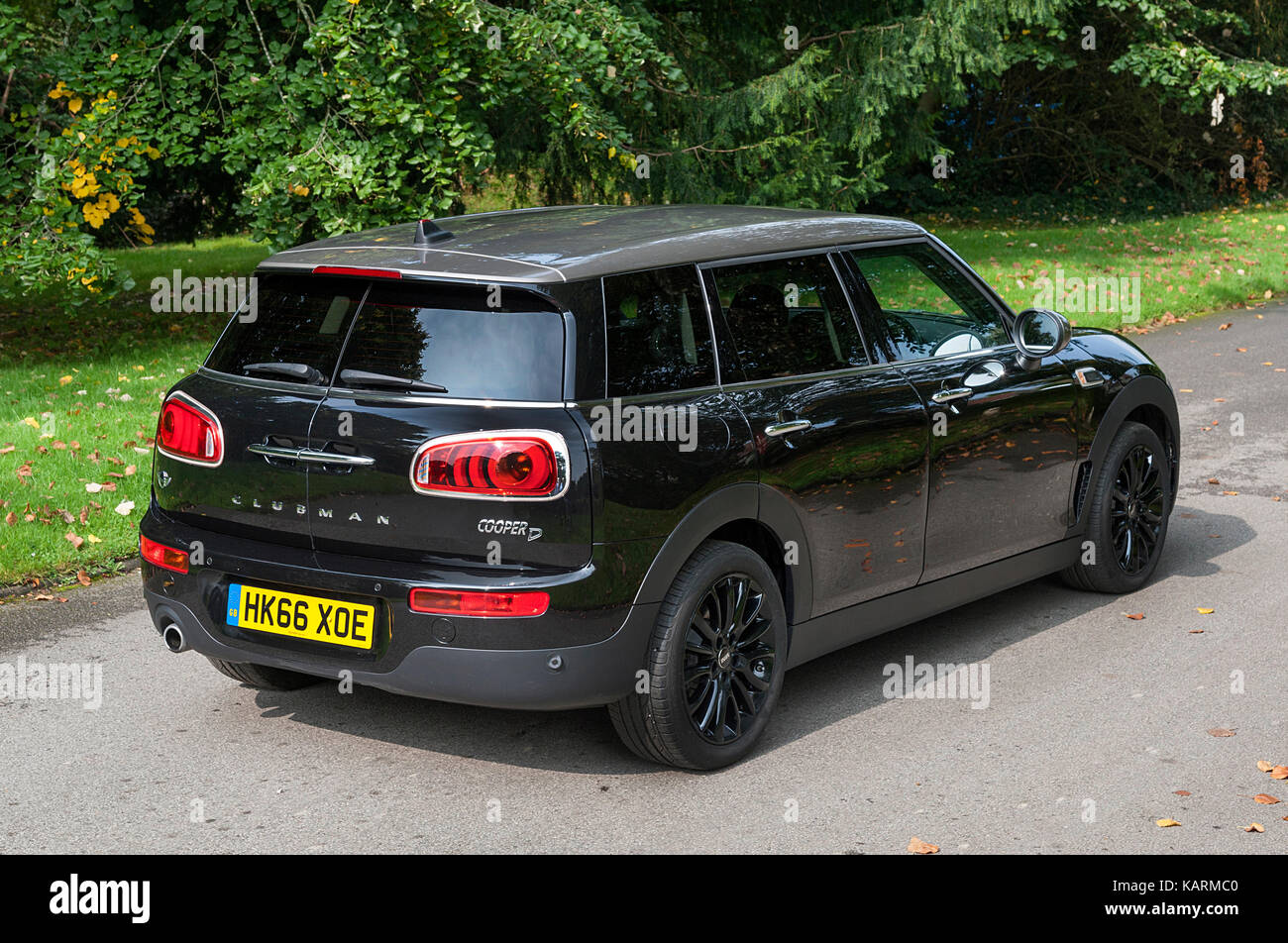 mini cooper d stock photos mini cooper d stock images alamy. Black Bedroom Furniture Sets. Home Design Ideas