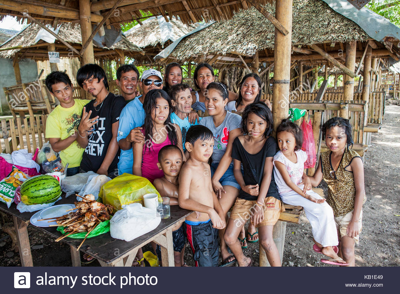 crisis i filipino family The trump family's dealings in the philippines will set off a constitutional crisis on the first day of trump's presidency, if anyone in the federal government decides to abide by the law.