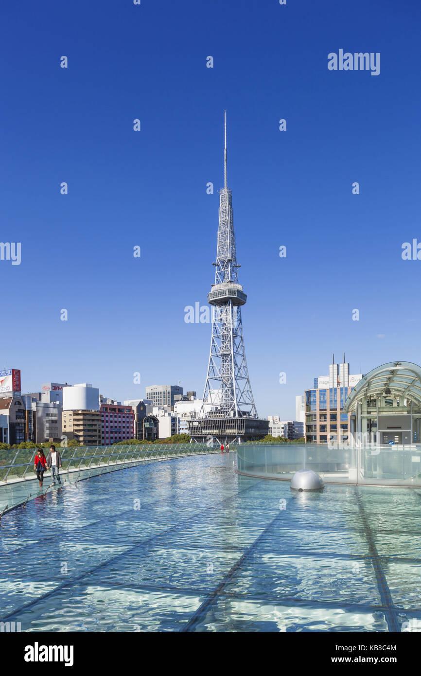 Oasis Motor Company >> Modern Building Nagoya Japan Stock Photos & Modern Building Nagoya Japan Stock Images - Alamy