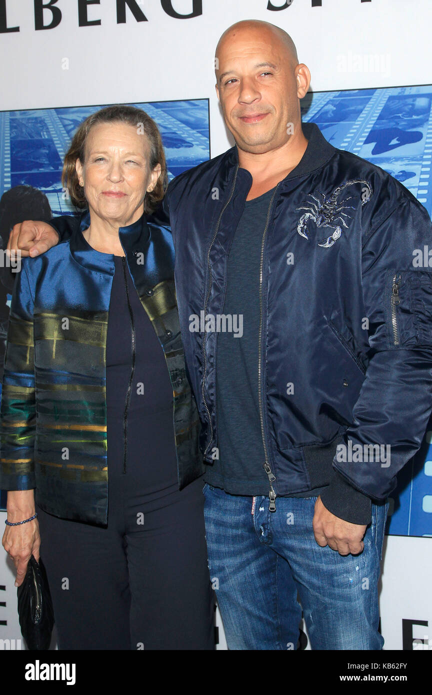 Fernsehfilm Stock Photos & Fernsehfilm Stock Images - AlamyVin Diesel Mother And Father