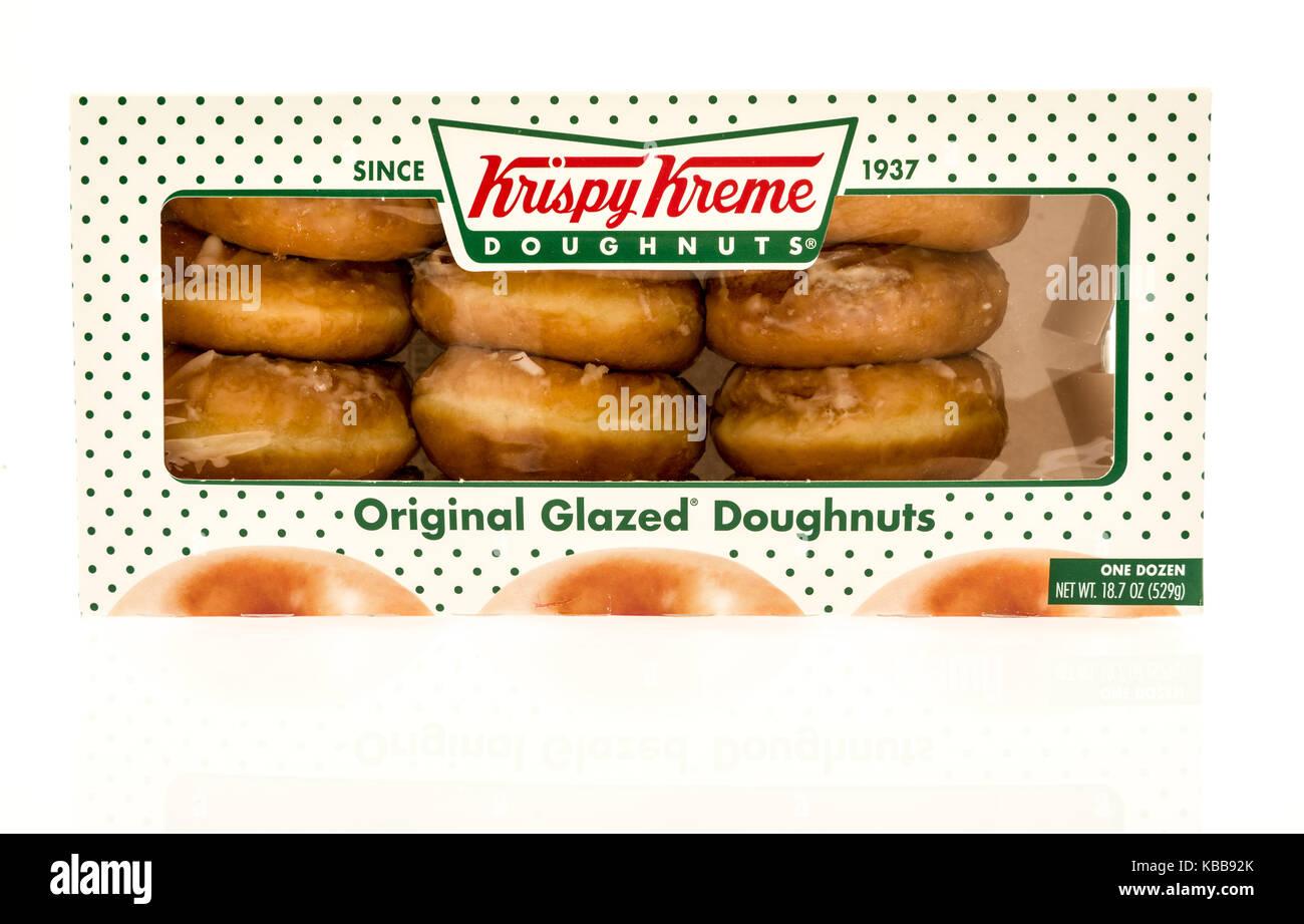 how to make krispy kreme doughnuts original glazed