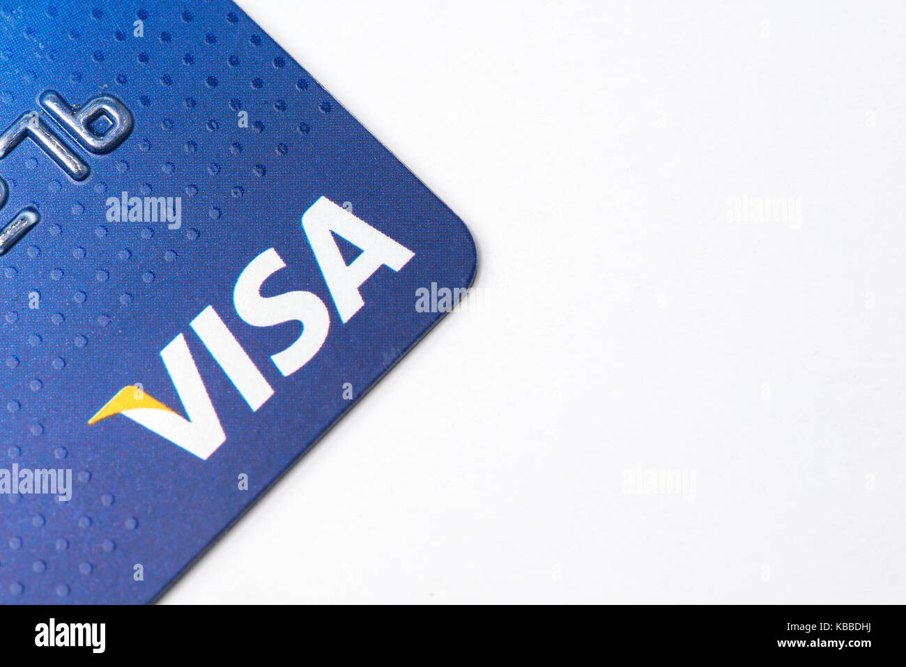 how to use aus visa card online usa