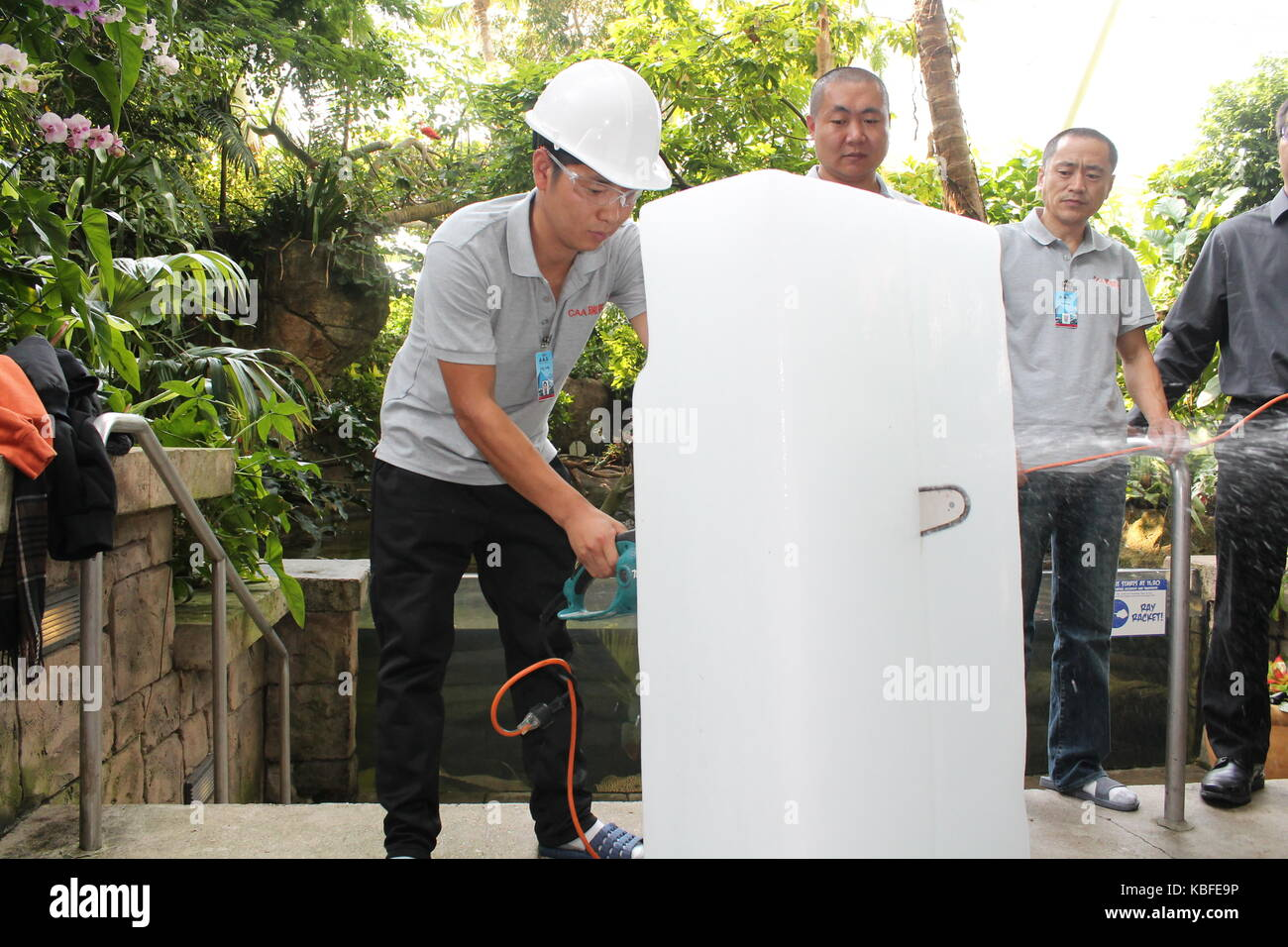 News carver stock photos images alamy