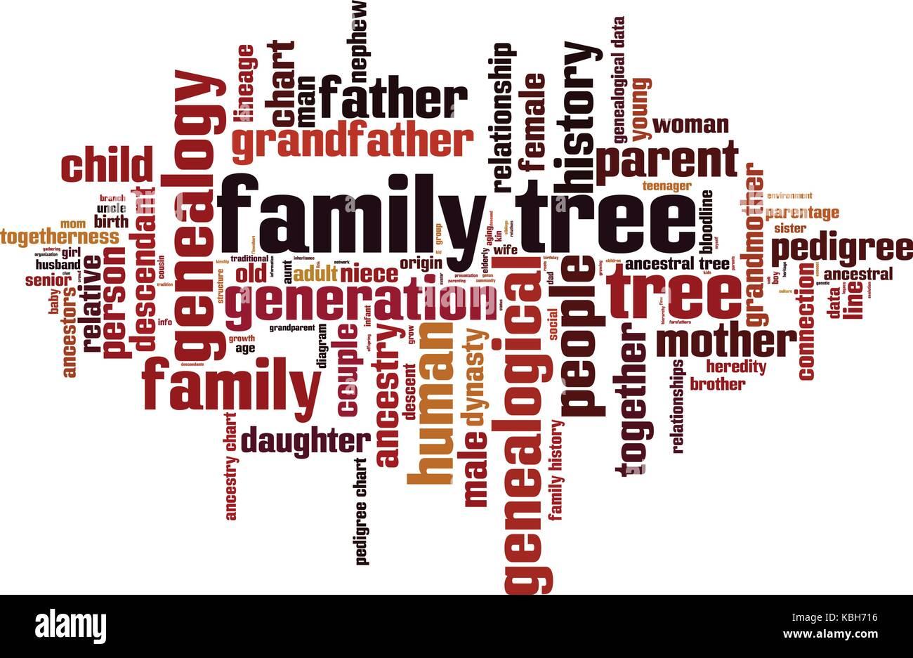 family tree genealogy illustration stock photos  u0026 family tree genealogy illustration stock