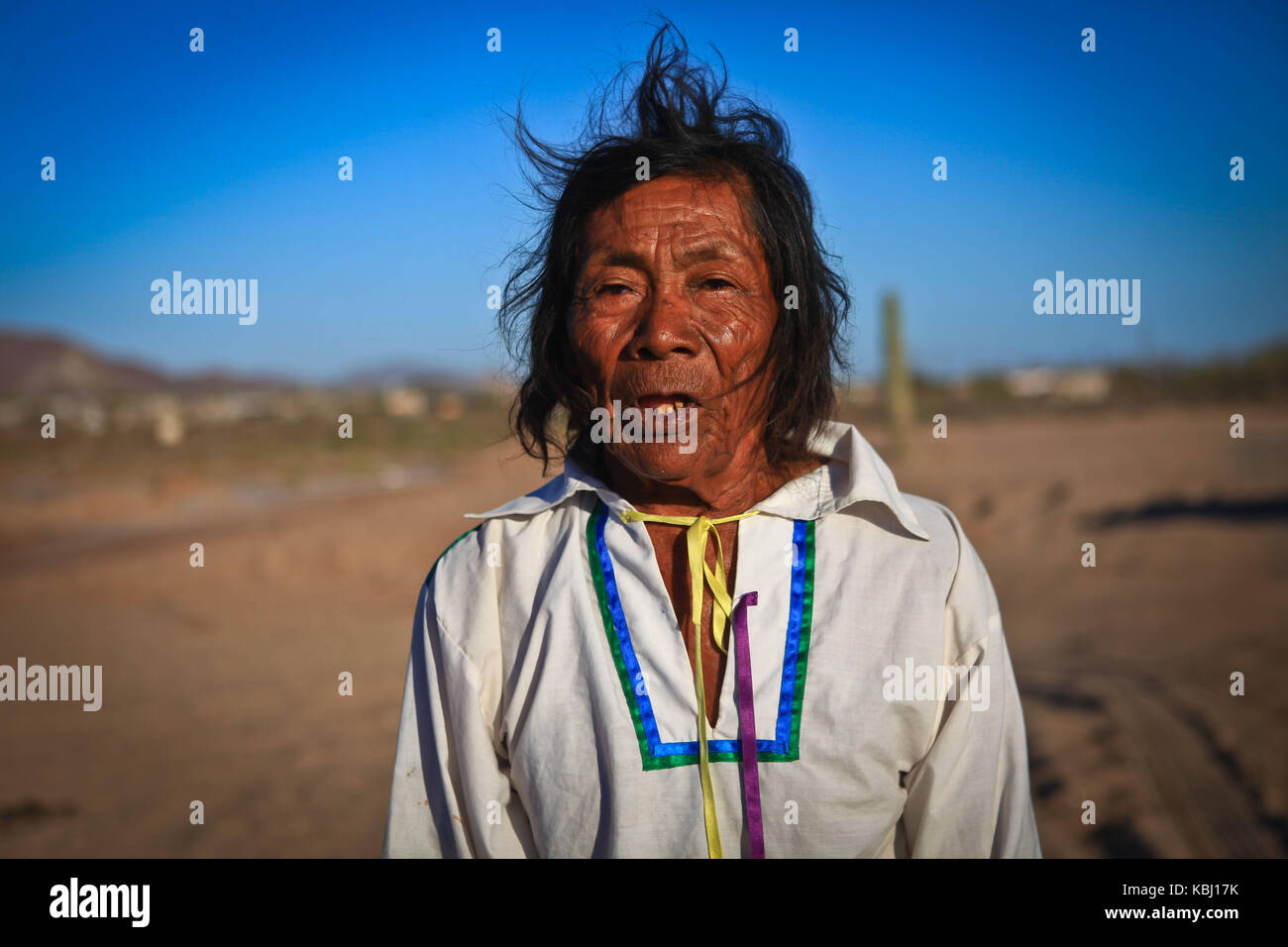 an analysis of the shaman a wise man