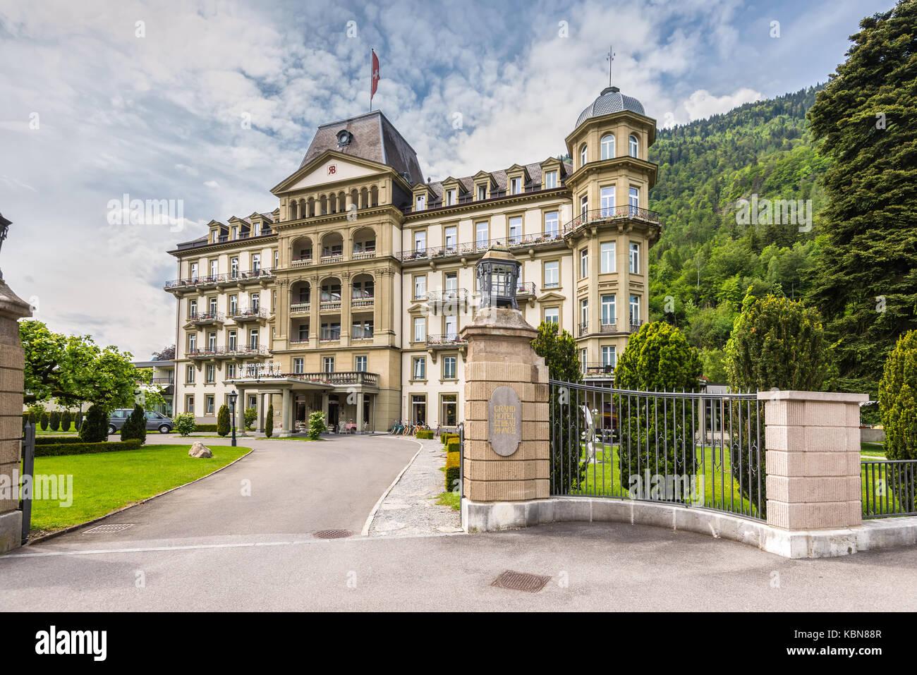 Swiss Grand Hotel Chicago