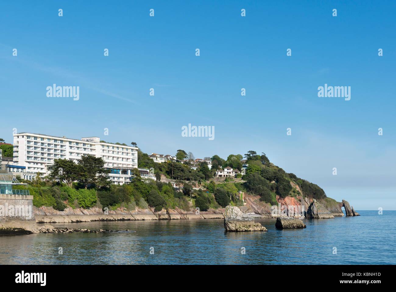 Bay Hotel Torquay