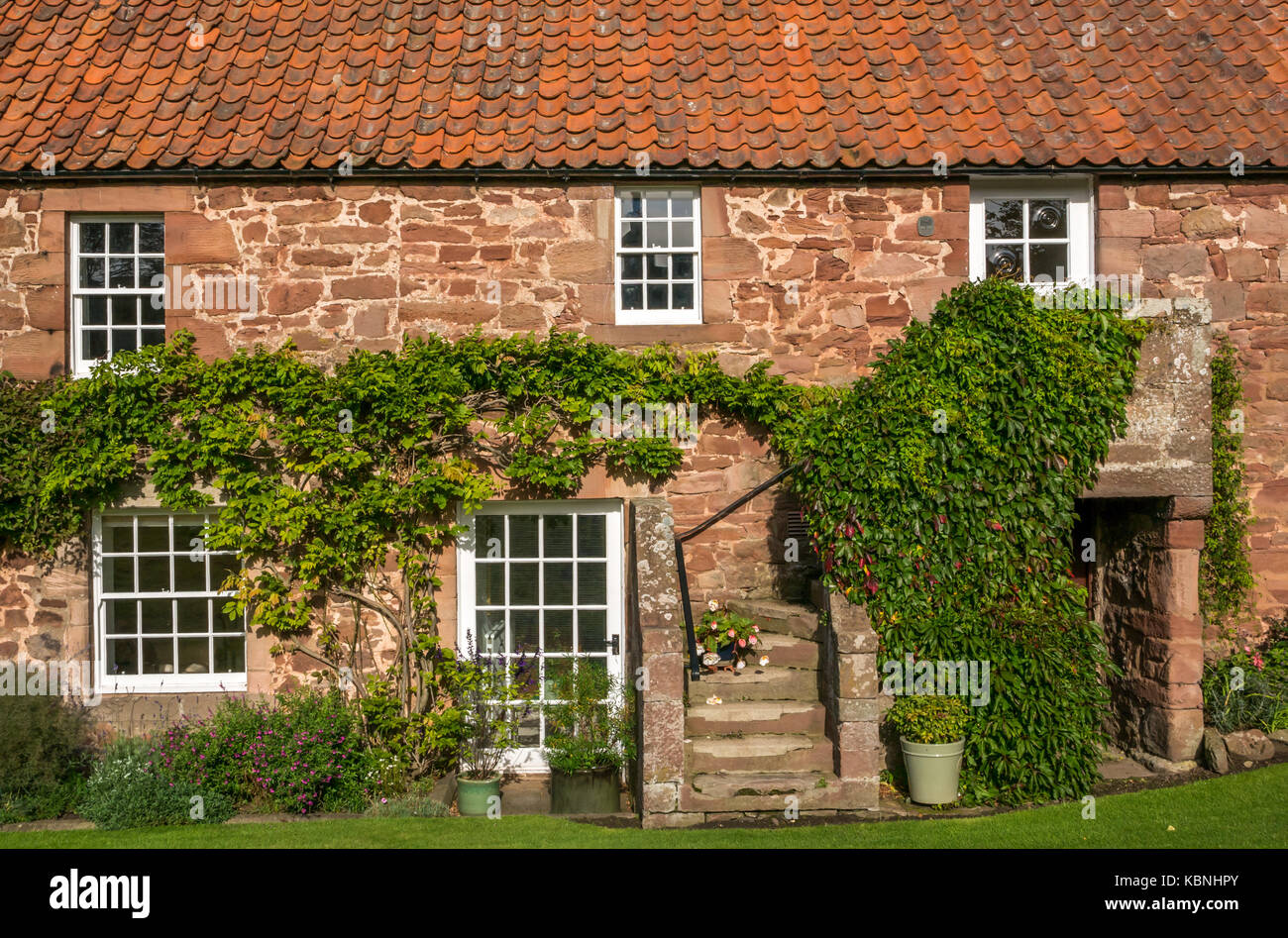 traditional-old-red-rubble-stone-cottage