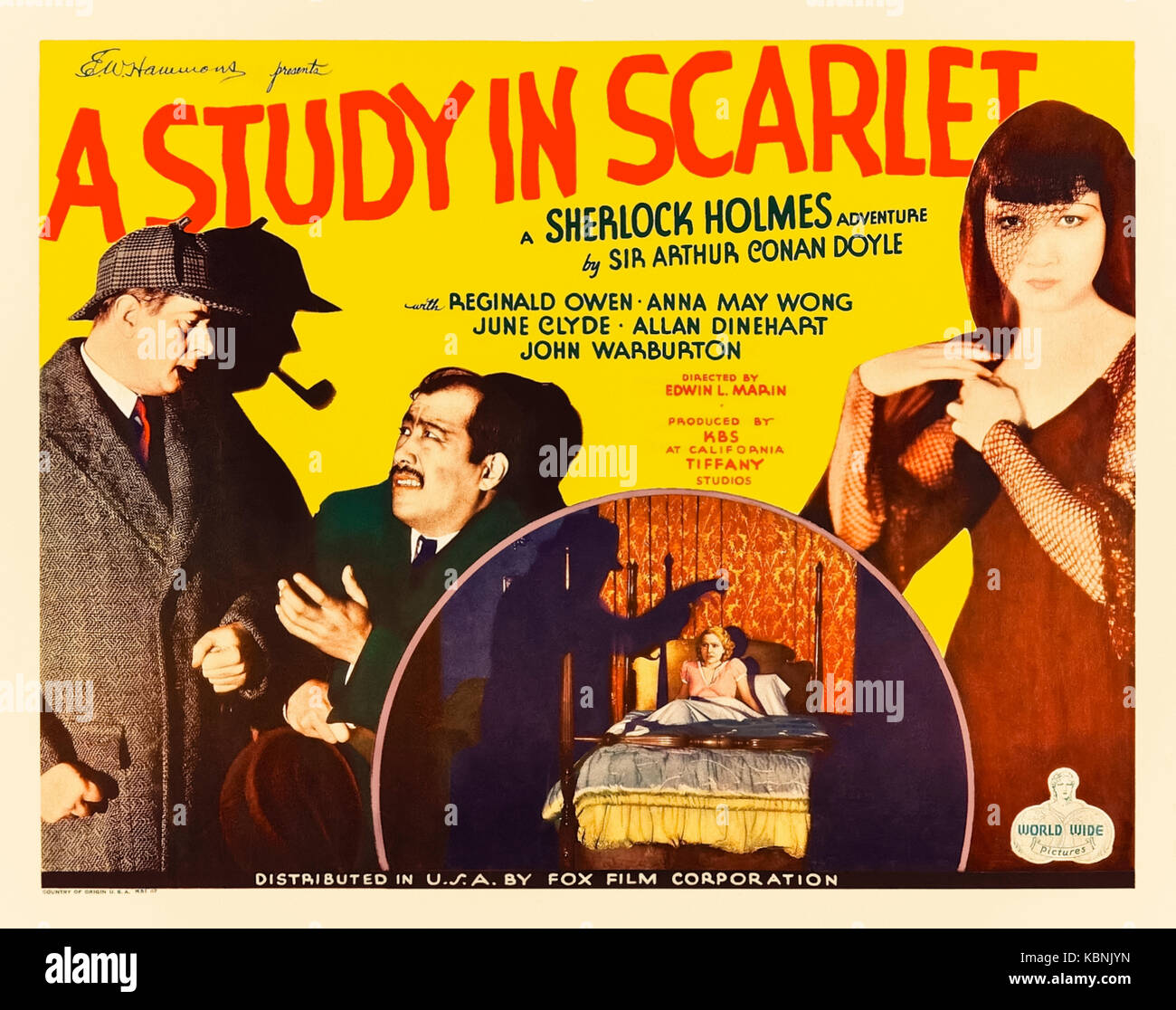 A Study in Scarlet Summary | SuperSummary