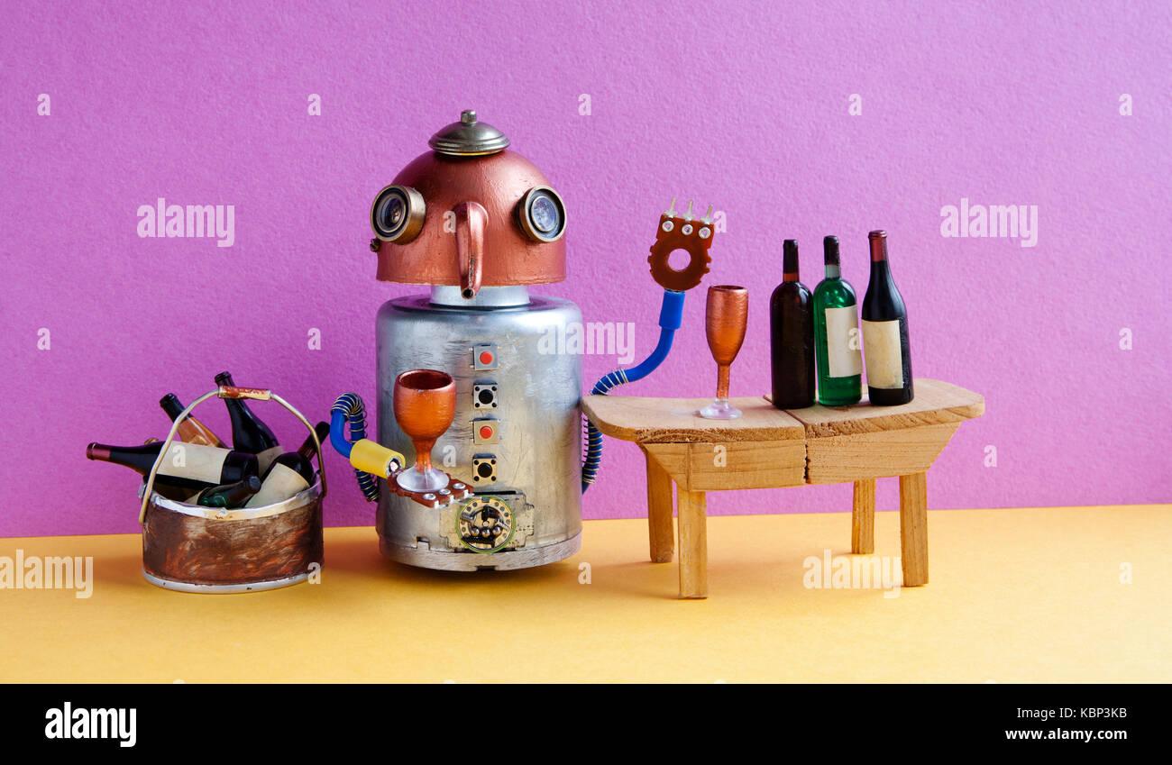 Canary Alcoholic Drink
