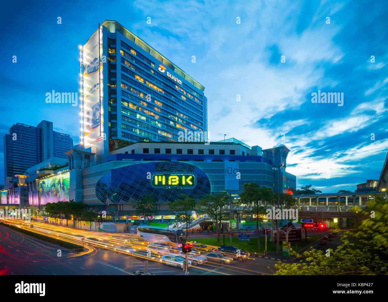 The Top 10 Things to Do Near Baiyoke Sky Hotel, Bangkok