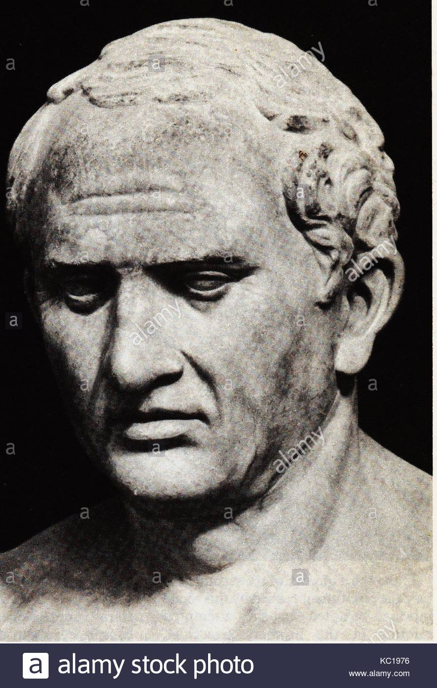 marcus tullius cicero the great roman persuader Marcus tullius cicero was born on january 3 nor did it have great wealth but cicero had a great deal of political ambition cicero and the roman republic.