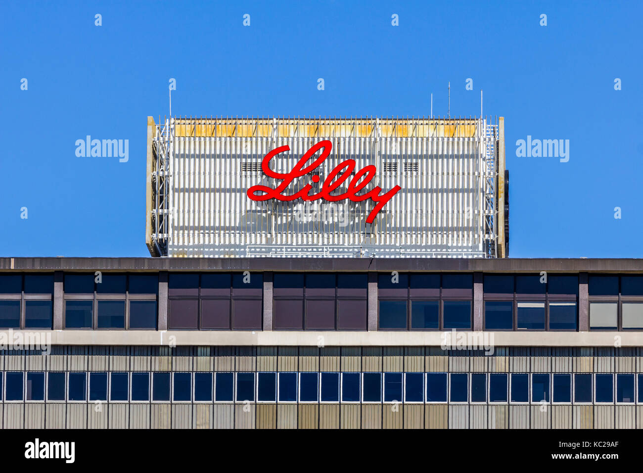 Cialis eli lilly and company