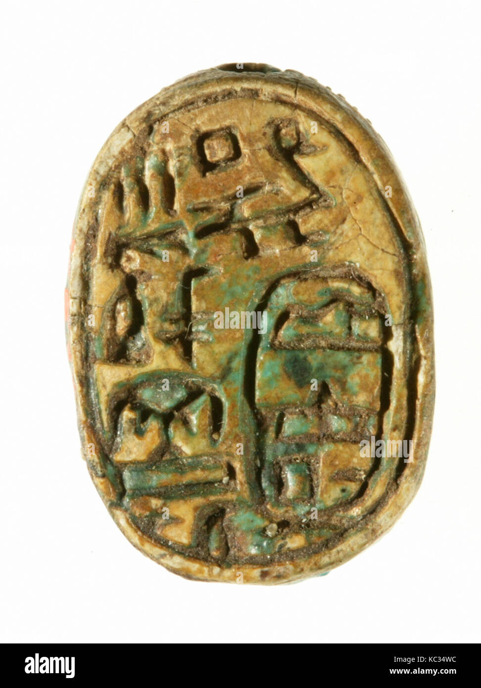 middle kingdom scarabs