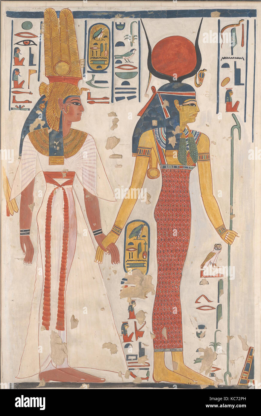queen nefertaris tomb Legendary beauty queen nefertari's mummified the research we have been doing on the queen and her tomb but really does allow us to add another piece.