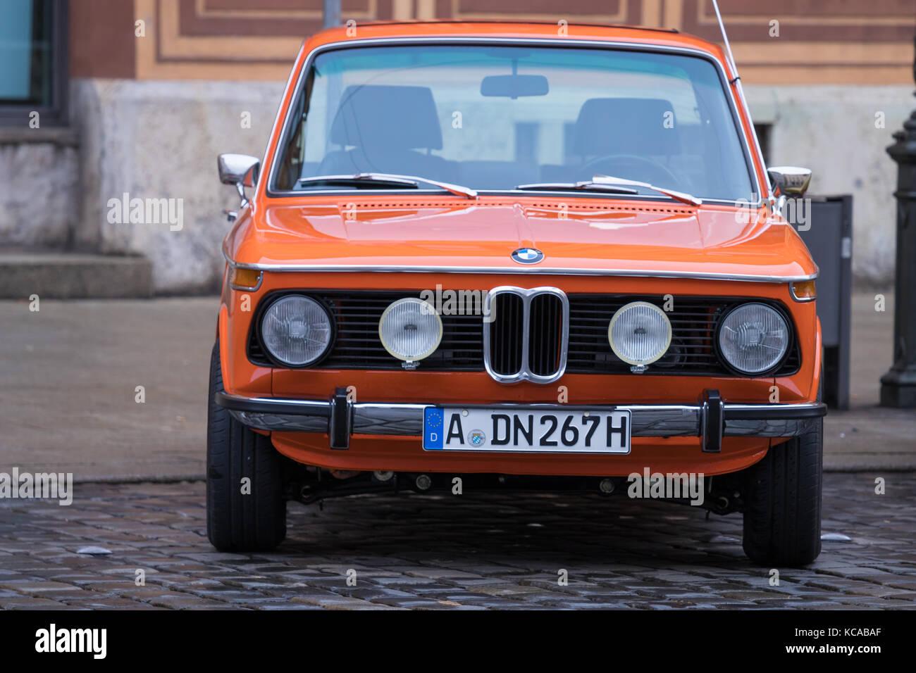 Bmw 2002 Tii Race Car >> Vintage Bmw Car Stock Photos & Vintage Bmw Car Stock Images - Alamy