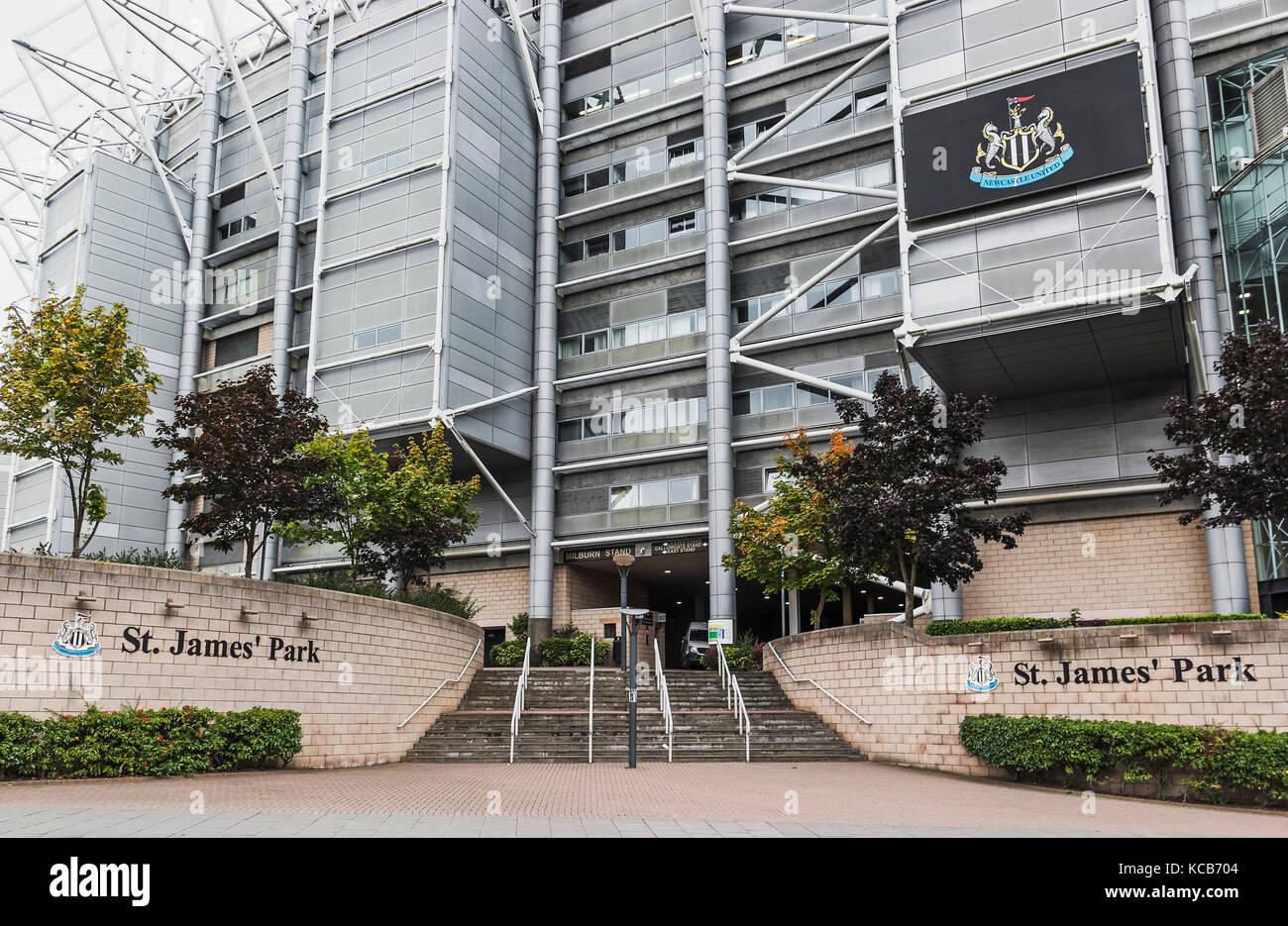 Newcastle United Football Club Stock Photos Amp Newcastle